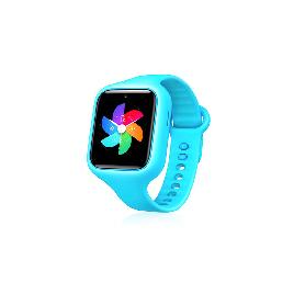 Карманное устройство слежения Mi Bunny 2 Голубой