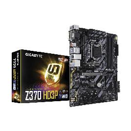 Материнская плата Gigabyte Z370 HD3P