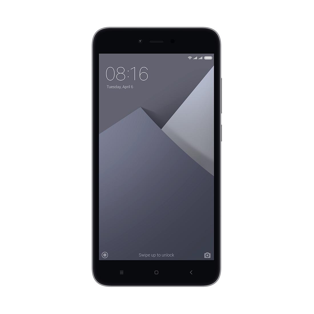 Мобильный телефон Xiaomi Redmi Note 5A 16GB Серый