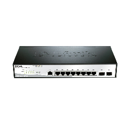 Коммутатор D-Link DGS-1210-10/ME/A1A