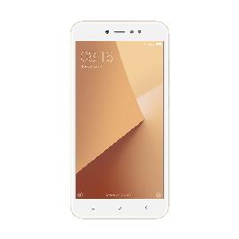 Мобильный телефон Xiaomi Redmi Note 5А Prime 32GB Золотой