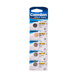 Батарейка CAMELION Lithium CR1225-BP5