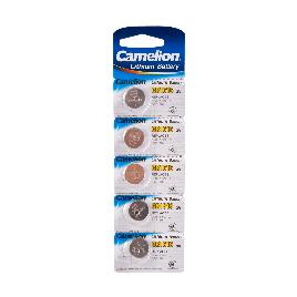 Батарейка CAMELION Lithium CR1616-BP5