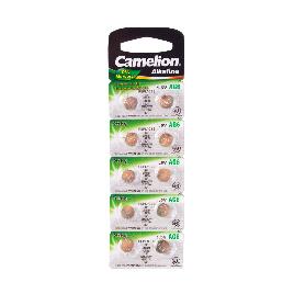 Батарейка CAMELION Alkaline AG6-BP10(0%Hg)