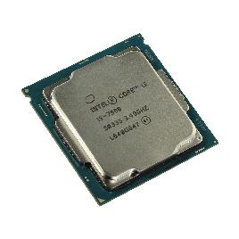 Процессор Intel 1151 i5-7500