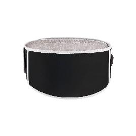 Согревающий пояс PMA A10 Graphene Heating Belt Black