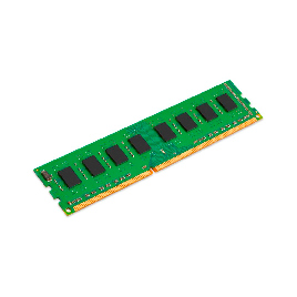 Модуль памяти Kingston KVR24N17S8/4 DDR4 4 GB DIMM <PC4-19200/2400MHz> CL17 8 chip