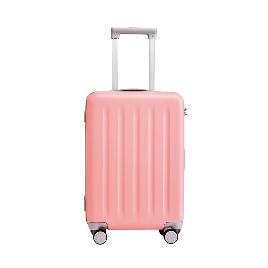 """Чемодан Mi Trolley 90 Points Suitcase  Macarony 20"""" Розовый"""