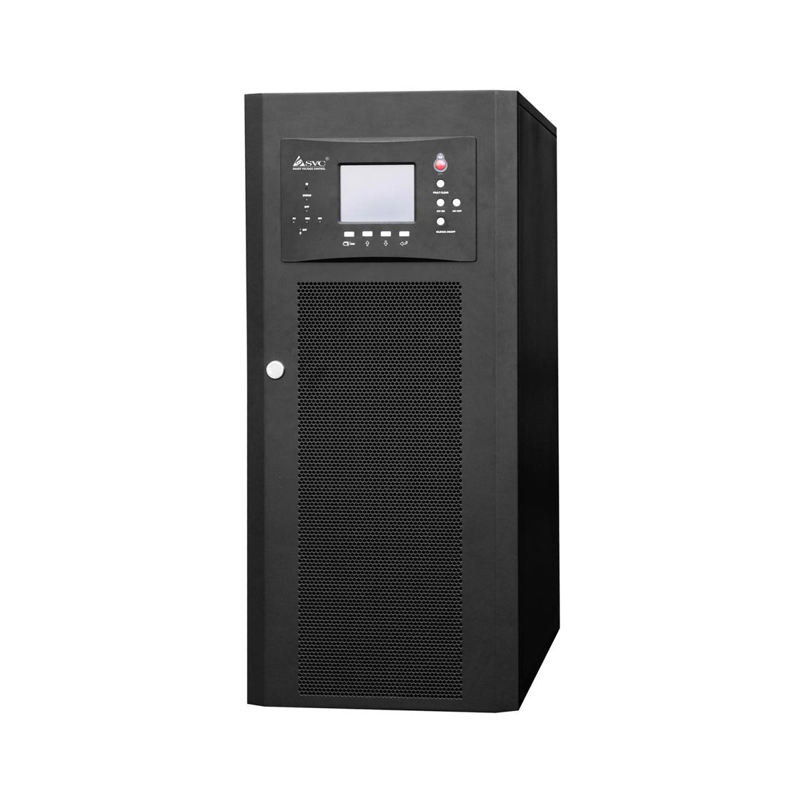Инвертор для солнечных энергосистем SPV-L-10000