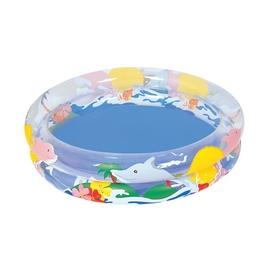 Надувной бассейн Bestway 51012