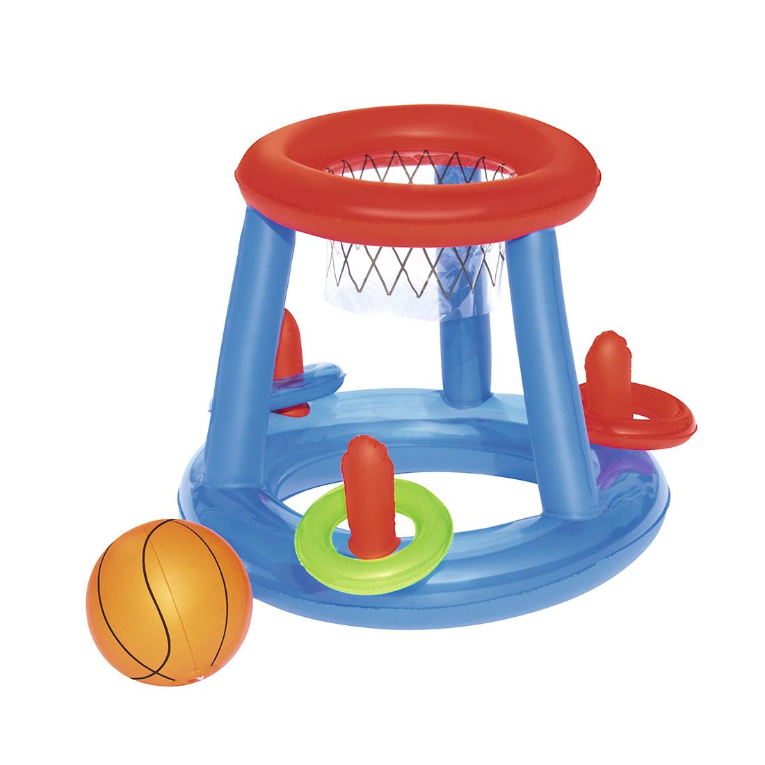 Надувная баскетбольная корзина Bestway 52190