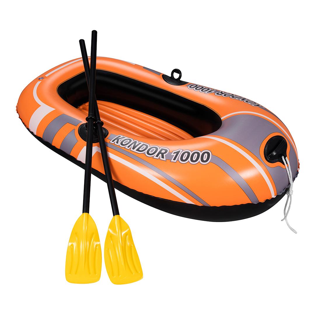 Лодка надувная Bestway 61078