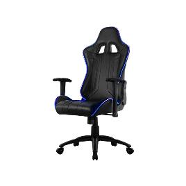 Игровое компьютерное кресло Aerocool AC120B RGB
