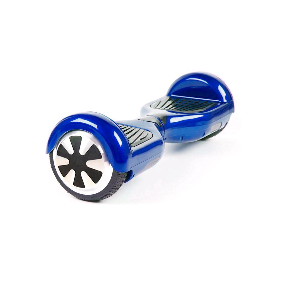 Гироскутер X-game X65B Синий