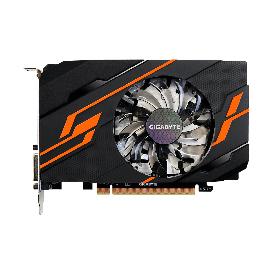 Видеокарта Gigabyte (GV-N1030OC-2GI) GT1030 OC 2G DDR5