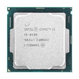 Процессор Intel 1151v2 i5-8400