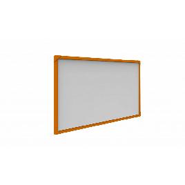 Интерактивная доска DigiTouch P82 (Инфракр.. Пластик. оранж. рамка. Разм.1722х1241х38. 4:3. 10 кас.)
