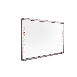 Интерактивная доска DigiTouch H102 (Инфракрасная. Алюмин. рамка. Разм.2252х1280х44. 16:9. 10 кас.)