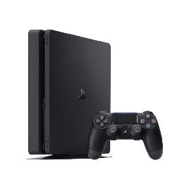 Игровая приставка Sony Playstation 4, Slim 500 GB