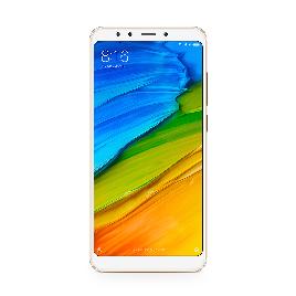 Мобильный телефон Xiaomi Redmi 5 16GB Золотой