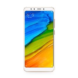 Мобильный телефон Xiaomi Redmi 5 32GB Золотой