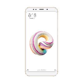 Мобильный телефон Xiaomi Redmi 5 Plus 32GB Золотой