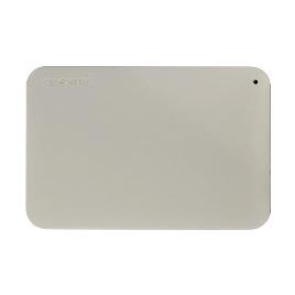 """Внешний жёсткий диск Toshiba 2Tb, 8Mb, 2.5"""" Canvio Ready HDTP220EW3CA USB 3.0 Белый"""