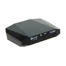 Цифровой телевизионный приёмник D-Color DC705HD