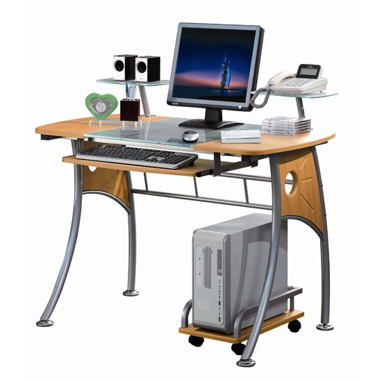 Компьютерный стол Deluxe DLFT-3343CT Rossetto