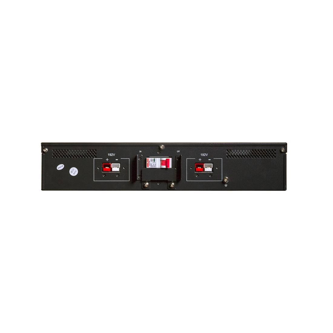 Батарейный блок для ИБП RTX-6KL-LCD