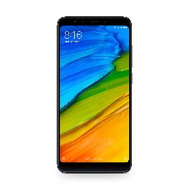 Мобильный телефон Xiaomi Redmi 5 16GB Чёрный