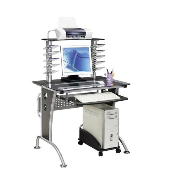 Компьютерный стол Deluxe DLFT-3329CT Lanpas