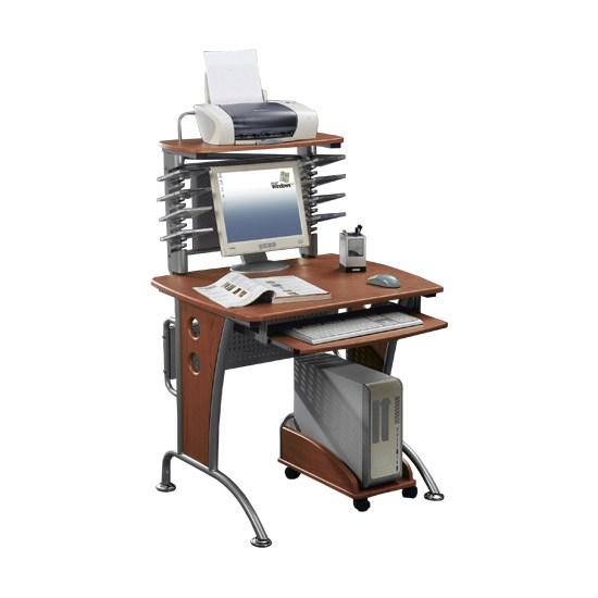 Компьютерный стол Deluxe DLFT-339S Stellare