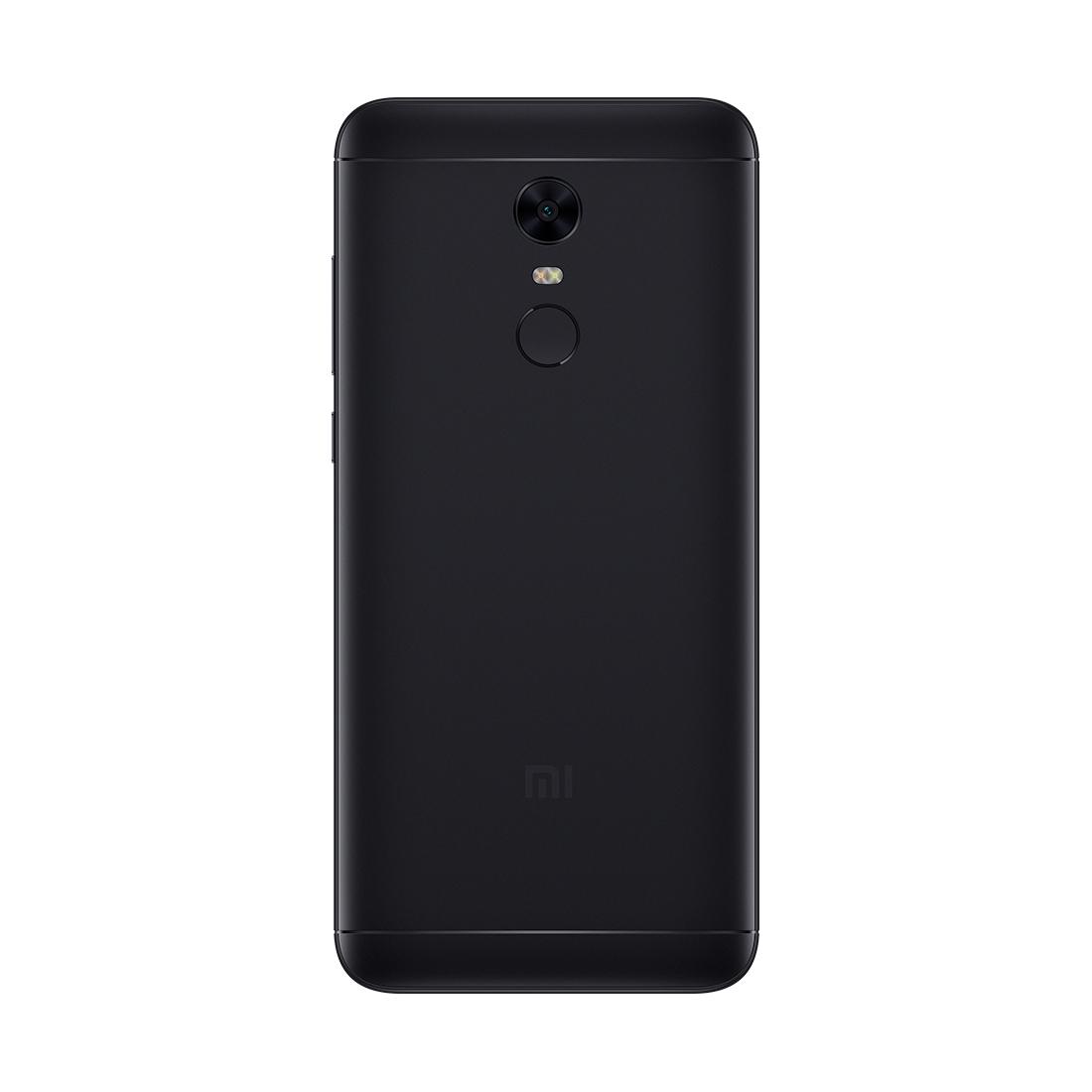 Мобильный телефон Xiaomi Redmi 5 Plus 64GB Черный