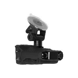Видеорегистратор с радар-детектором PlayMe 200P TETRA