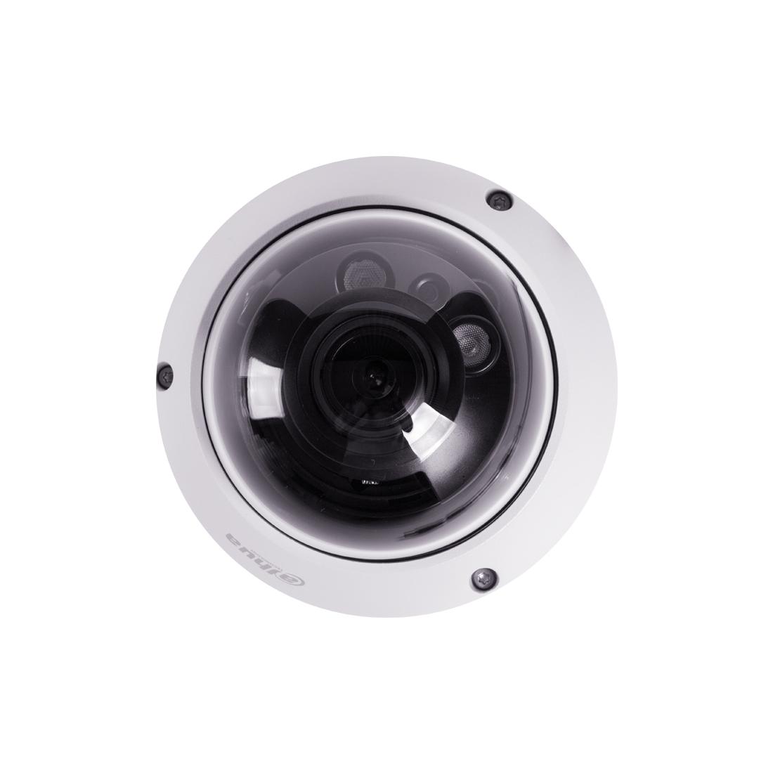 Купольная видеокамера Dahua DH-HAC-HDBW1200RP-VF