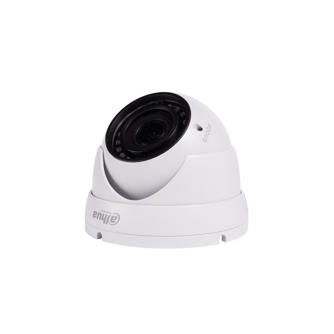 Купольная видеокамера Dahua DH-HAC-HDW1200RP-VF