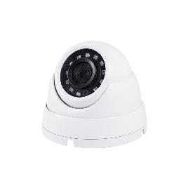Купольная HDCVI камера Dahua DH-HAC-HDW1200MP