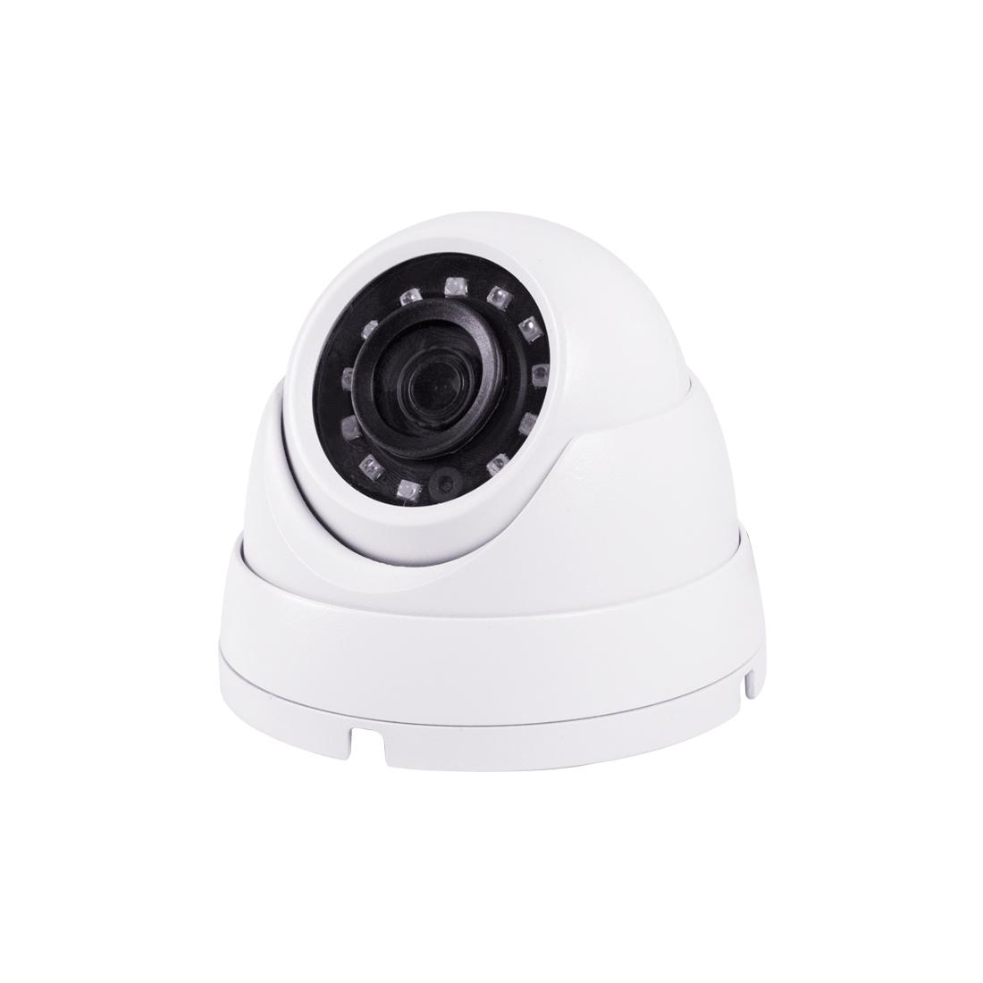 Купольная видеокамера Dahua DH-HAC-HDW1200MP
