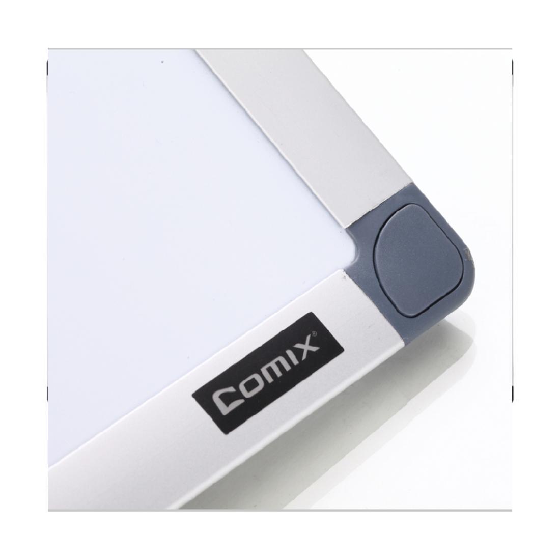 Доска магнитно-маркерная, для планирования Comix BP4560W
