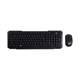 Комплект Клавиатура + Мышь X-Game XD-7700OGB