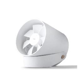 Usb вентилятор Xiaomi Portable Dual-motor Fan Белый