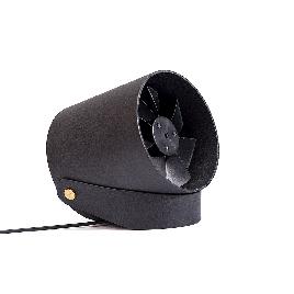 Usb вентилятор Xiaomi Portable Dual-motor Fan Чёрный