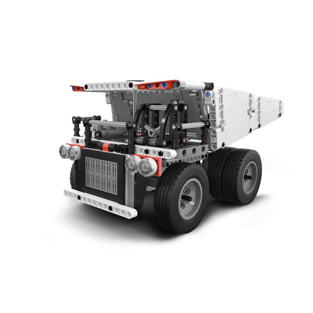 Игрушка-трансформер Xiaomi Mitu Truck Building Blocks MTJM011QI