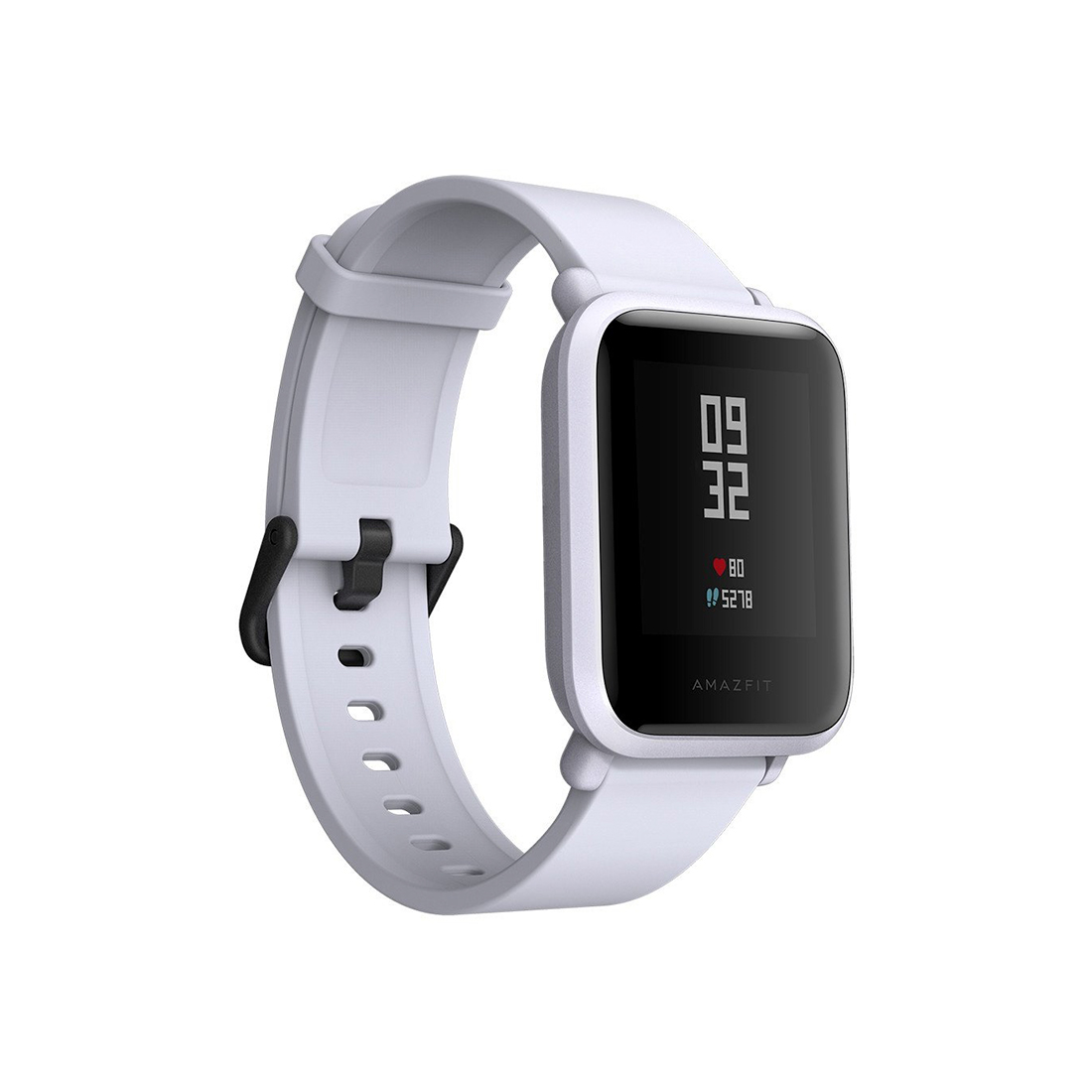 Смарт часы Amazfit Bip A1608 White Cloud