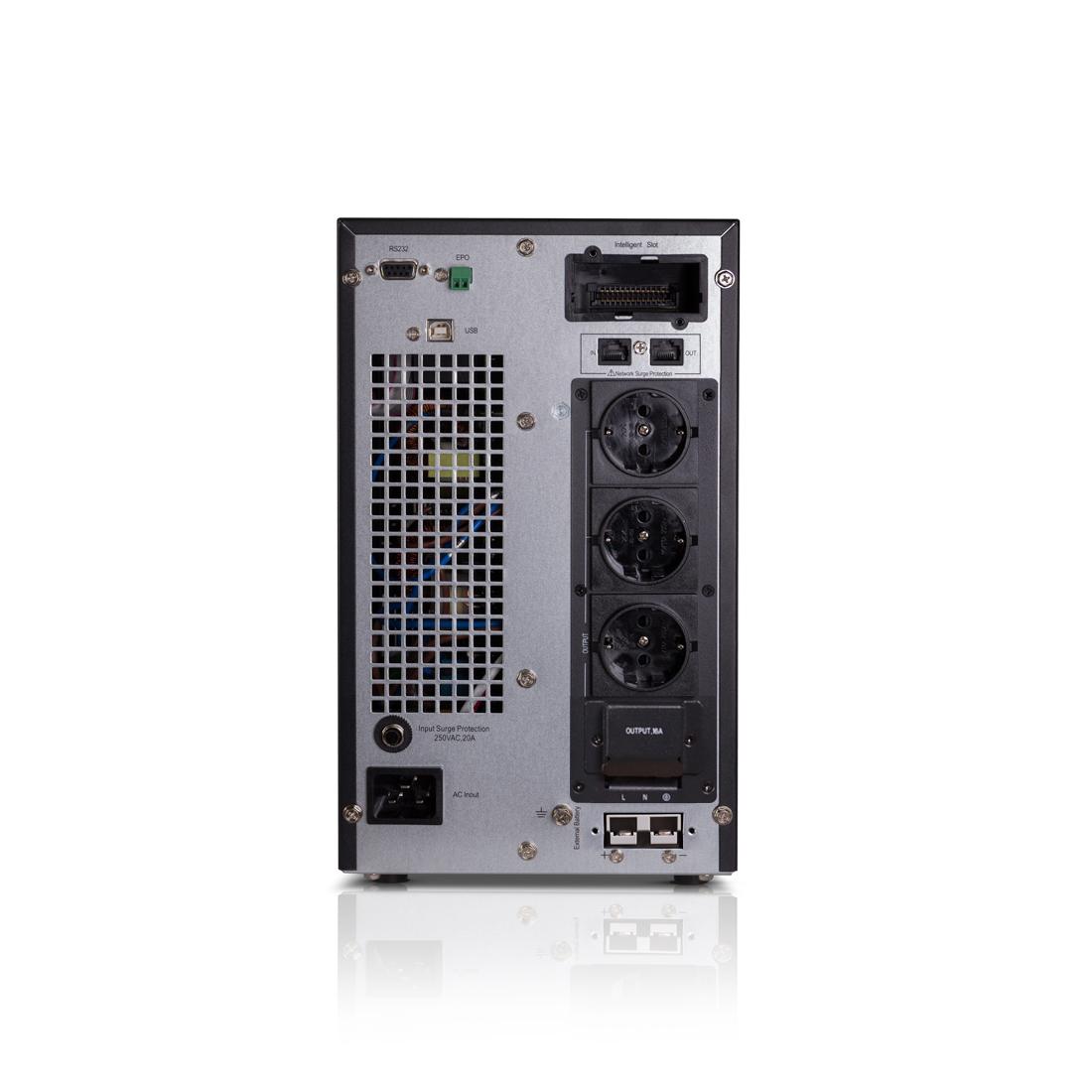 UPS SVC PTX-3KL-LCD
