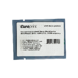 Чип Europrint Xerox WC3615T