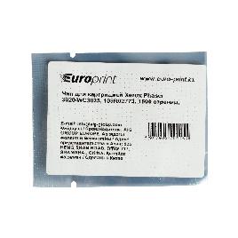 Чип Europrint Xerox P-3020