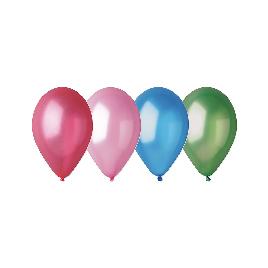 Воздушные шарики 1111-0106 10 шт. в упаковке
