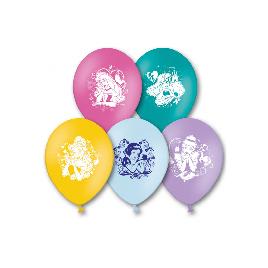Воздушные шарики 1111-0281 5 шт. в упаковке